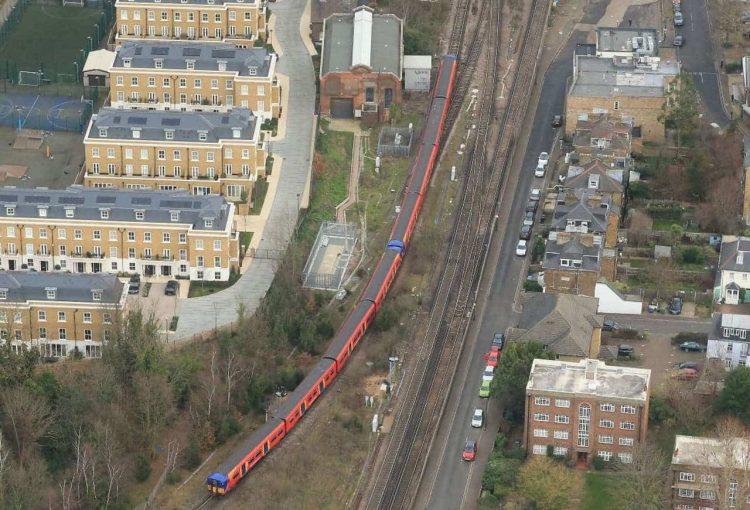 Twickenham Junction