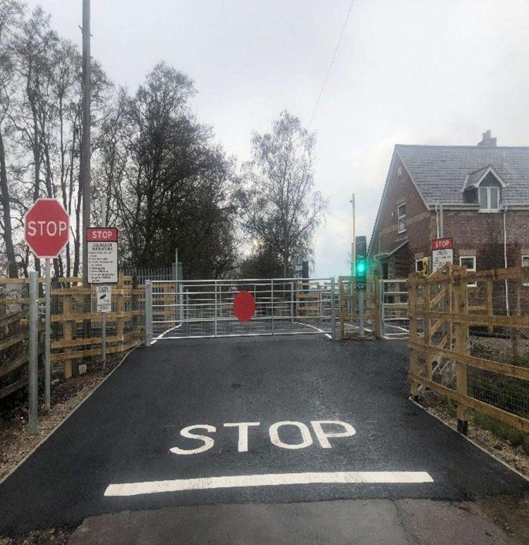 Worlingham Crossing