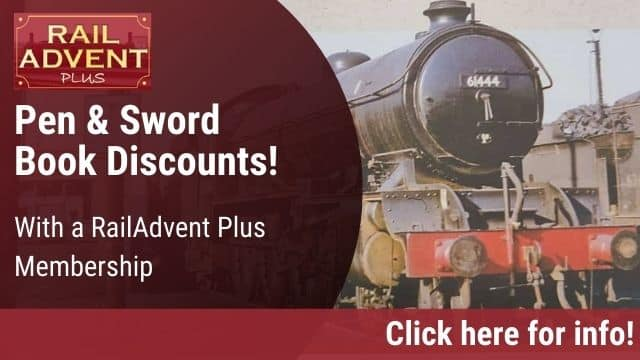 Pen and Sword Books discount