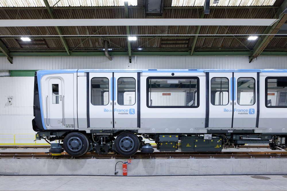 MP14 Metro