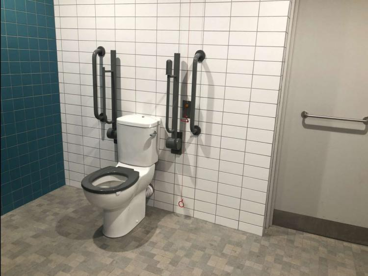 Network Rail open Changing Places facility in Leeds – the UK's leader in accessibility