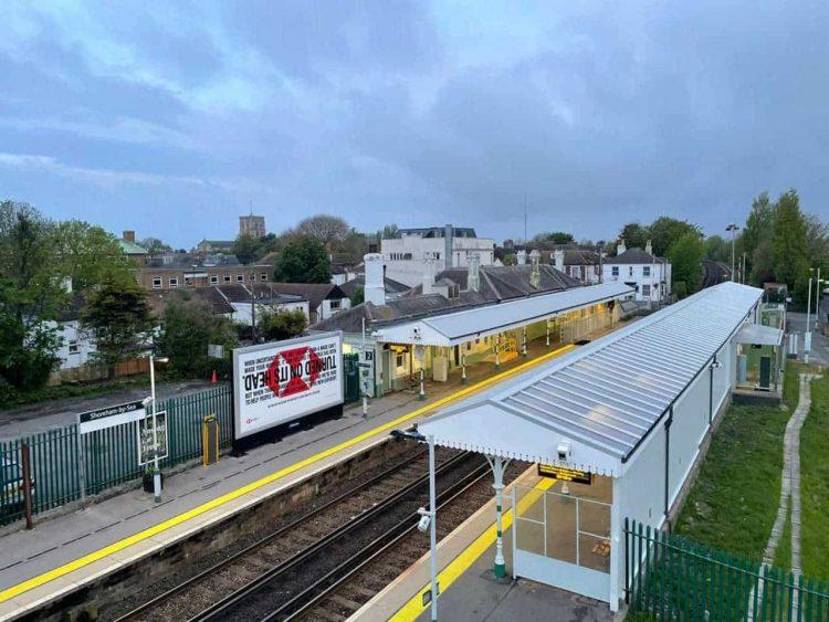 Shoreham-by-Sea station