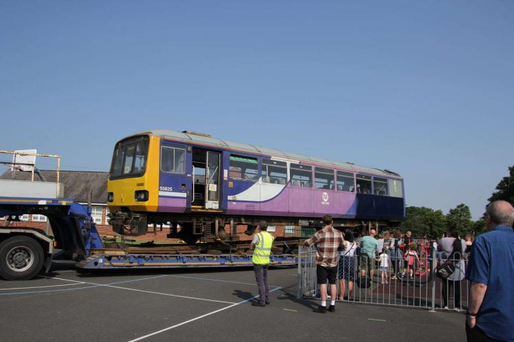 The Dales School Pacer