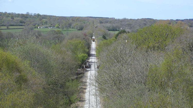 The Dartmoor Line