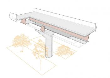 Wendover Diagrams 4 - Colour and Landscaping