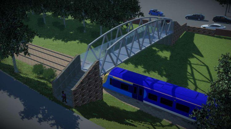 Bridge A.3 - high red