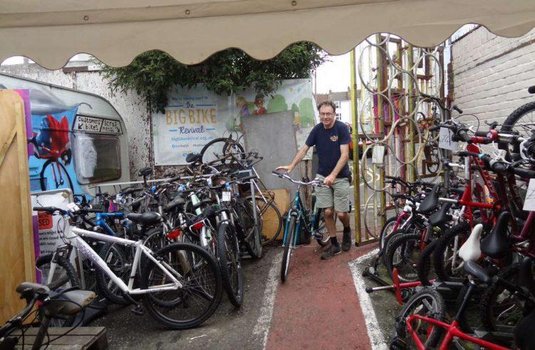 Brighton Bike Hub