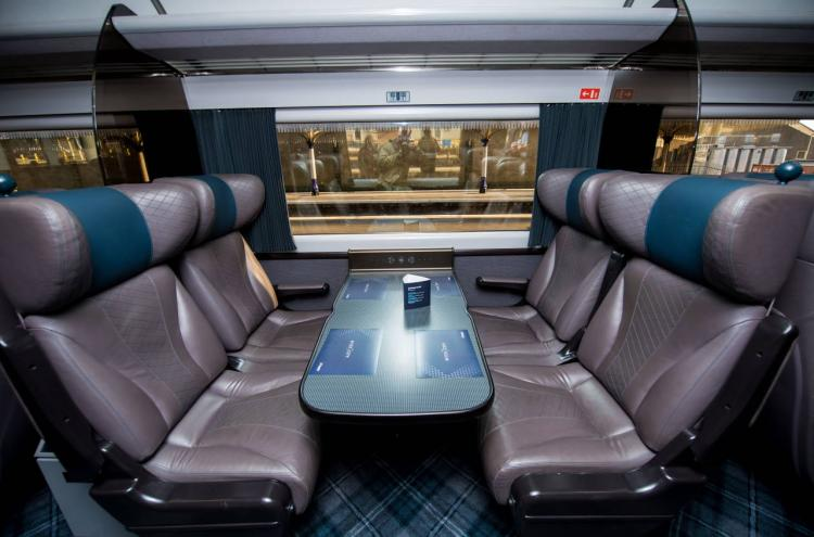 Inter7City first class