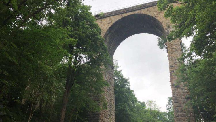 orbiston viaduct north lanarkshire