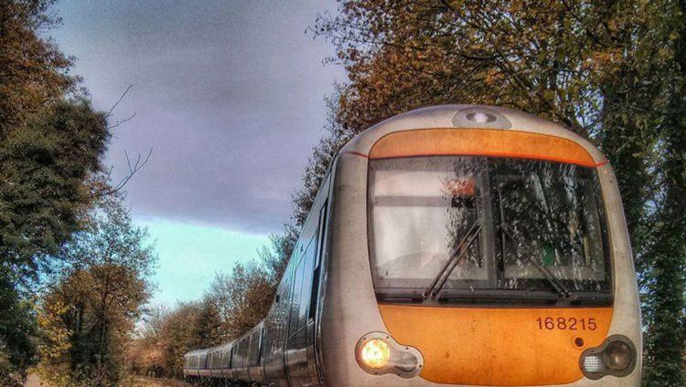 168215 Train