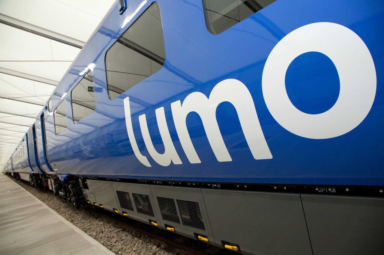 Lumo branding