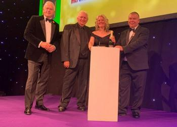 Award for Scotrail
