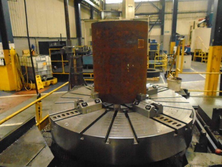 Howco Engineering work