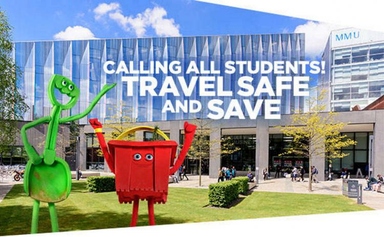 Students Travel and Save