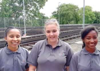 Applications are now open for 2022 Engineering Apprenticeships with the rail operator