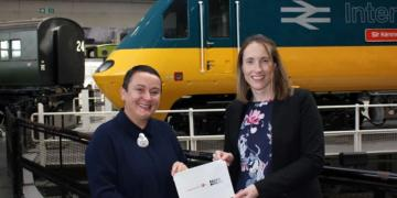 CrossCountry is proud announce its renewed corporate partnership with the National Railway Museum.