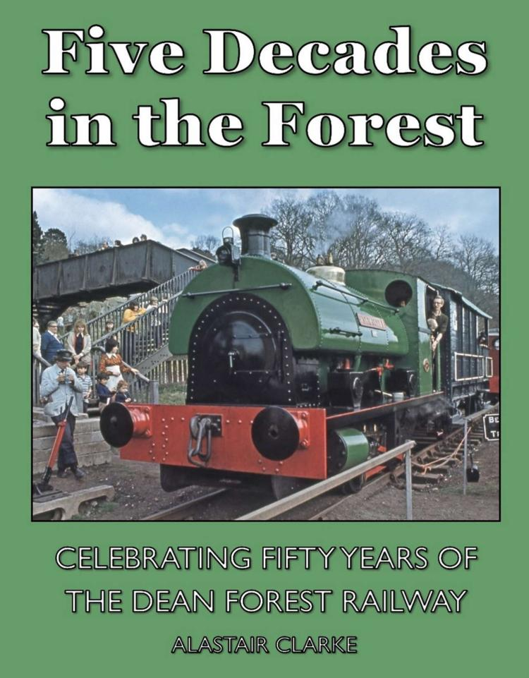 Five Decades in the Forest