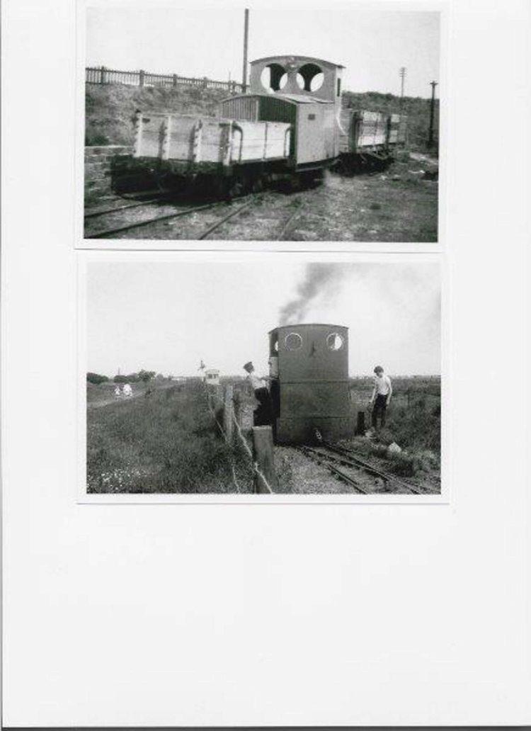 Lincolnshire Coast Light Railway