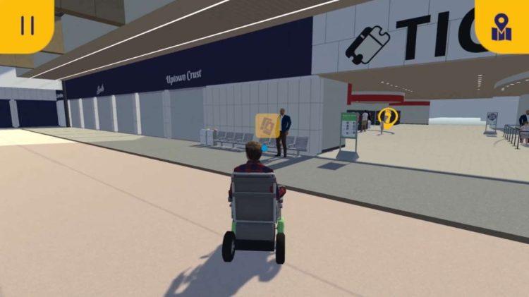 virtual Transport