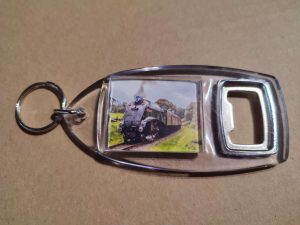 Union of South Africa Bottle Opener
