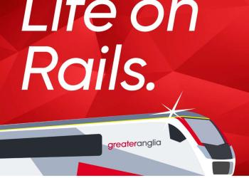 life on the rails greater anglia
