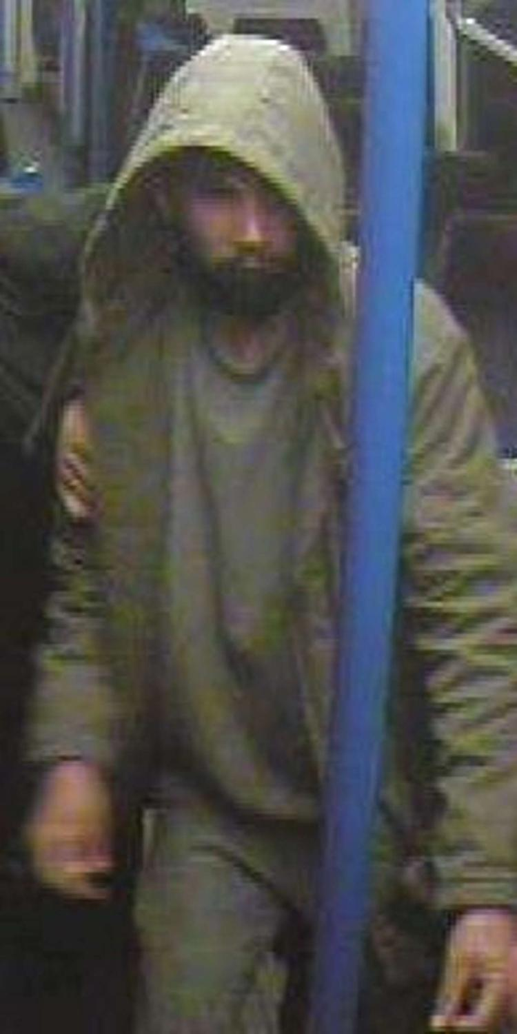 woolwich robbery cctv